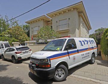 El embajador de China en Israel es hallado muerto en su residencia en Herzliya