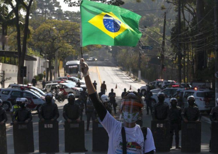 Brasil vuelve a quedarse sin ministro de Salud en plena pandemia de coronavirus