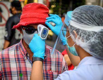 Es poco probable que altas temperaturas frenen la pandemia de COVID-19, dice estudio