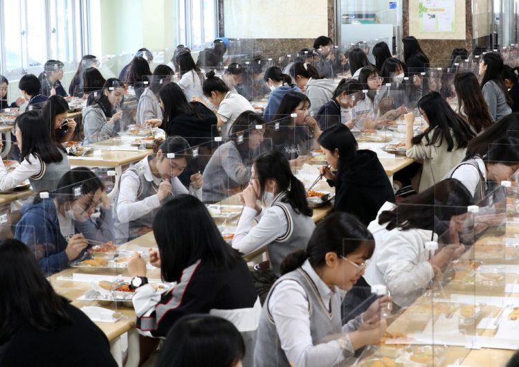 Corea del Sur impone nuevas restricciones ante un repunte de contagios