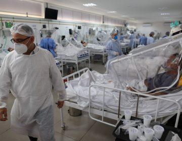 La OMS alerta por récord diario de contagios en el mundo; van 5 millones de casos de COVID-19