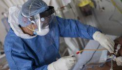 México rebasa las 7 mil muertes por la pandemia de…