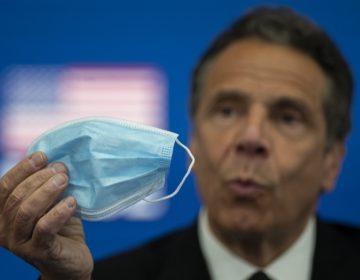 Negocios en Nueva York podrán impedir la entrada de personas sin cubrebocas