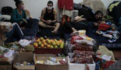 Millones de personas en riesgo de pobreza e inseguridad alimentaria…