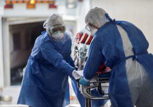 Más de 9,000 personas han muerto en México por COVID-19; se suman 3,377 nuevos contagios