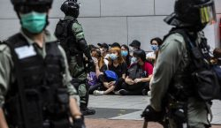 Hong Kong: ¿Qué implica la revocación de su estatus especial…