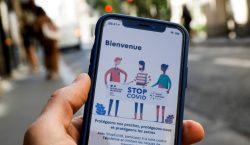 StopCovid, la app del gobierno francés para rastrear contactos de…