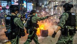 Estados Unidos declara que Hong Kong ya no goza de…