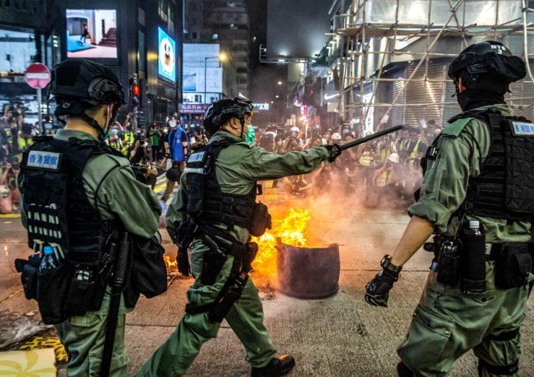 EU declara que Hong Kong ya no goza de la autonomía prometida por China; elimina exenciones al país