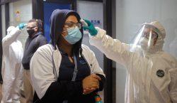 México supera los 78,000 casos de COVID-19; suma otros 463…