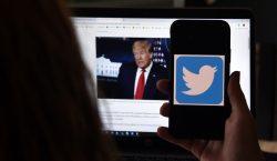 Facebook y Twitter chocan tras amenaza de Trump a redes…