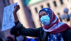Los principales disturbios por motivos raciales en Estados Unidos