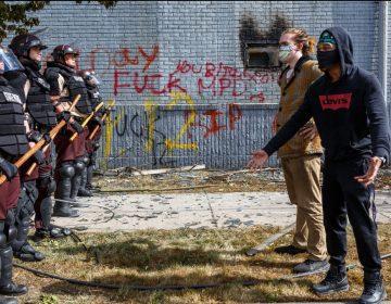 Trump envía a la Guardia Nacional a Minneapolis, alcalde declara toque de queda