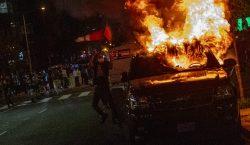 Protestan contra el racismo en ciudades de EU pese a…