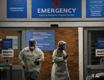 Un niño de 5 años muere en NY por enfermedad ligada al coronavirus