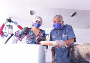 Arranca DIF Municipal programa de apoyo alimentario a grupos vulnerables