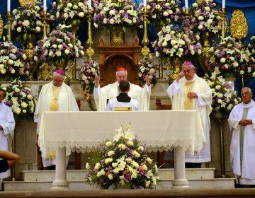 Se reanudan misas en templos de Aguascalientes a partir de este lunes