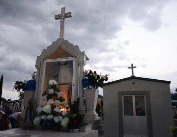 Cerrarán panteones de Jesús María el 10 de mayo por prevención de contagios