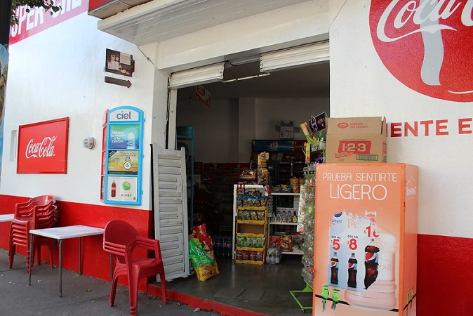 A partir del sábado podrán reabrir pequeños comercios en Aguascalientes