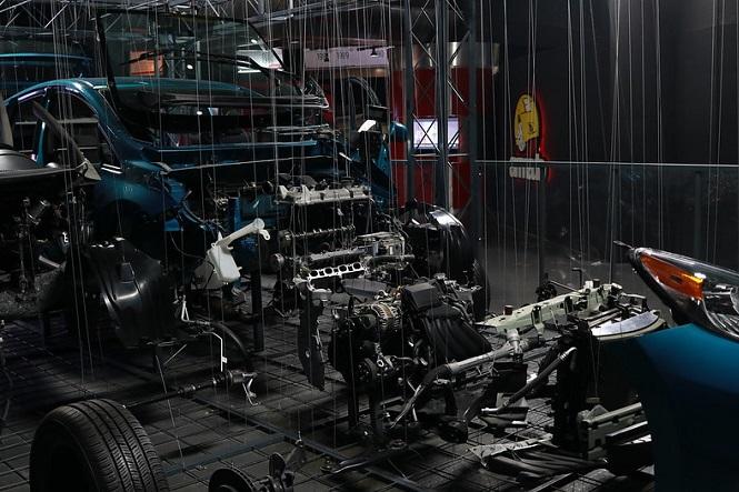 Suman cinco trabajadores de la industria automotriz contagiados de Covid-19