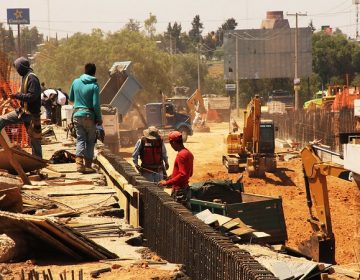 Licitará gobierno estatal 65 obras para reactivar sector de la construcción