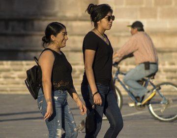 Cada vez se quedan menos en casa en Aguascalientes
