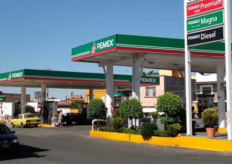 50 gasolinerías de Puebla ya no abrirán por pandemia de Covid-19: Onexpo