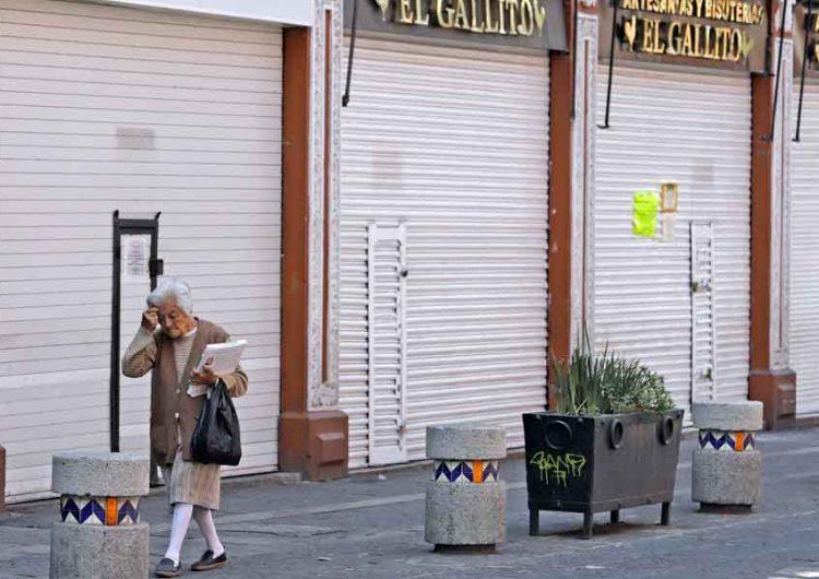 500 comercios no volverán a abrir tras crisis por Covid-19