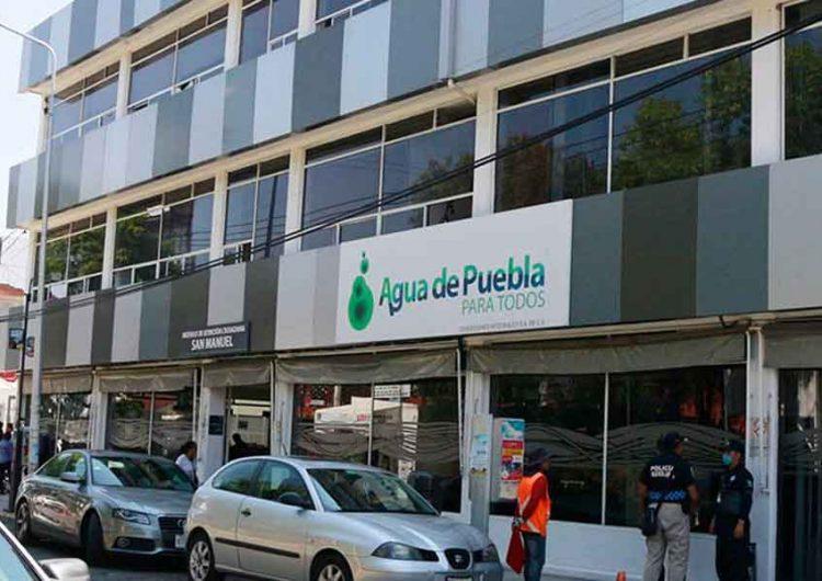 Advierten despido masivo en Agua de Puebla