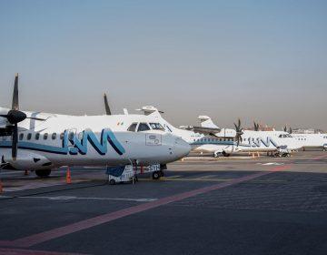 Aeromar lanza un pasaporte para viajar pagando una tarifa exclusiva