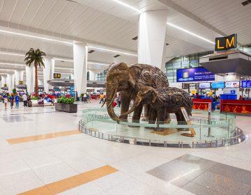Ciudadano alemán se queda atrapado dos meses en aeropuerto de India
