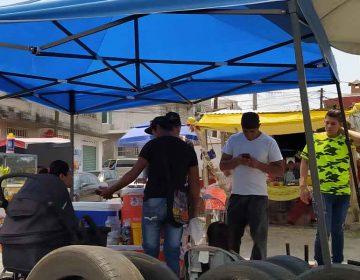 Alcaldes poblanos no frenan aglomeraciones de la gente, exhibe el gobernador Barbosa