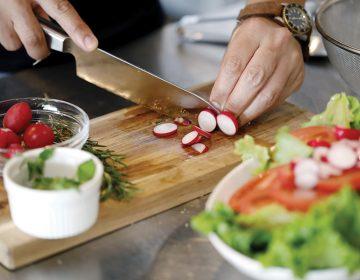 Cocinar para reducir el estrés y la ansiedad del encierro