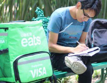 ALERTA. Asaltantes obligan a repartidores a dar datos de quienes esperan servicios