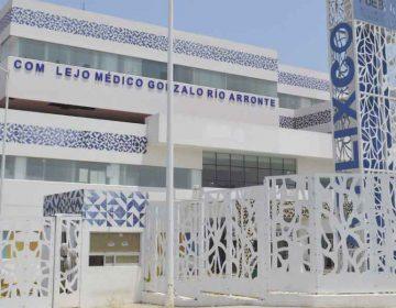 Aseguran que Complejo Médico de Atlixco, Puebla será hospital covid