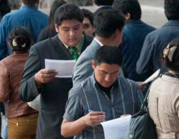 Aumenta el desempleo en Puebla: Inegi