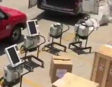 Ayuntamiento anulará contrato a Full Hen por venta de ventiladores usados