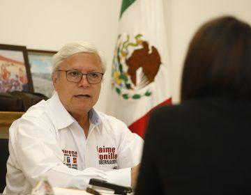 """SCJN declara inválida la """"Ley Bonilla"""" en BC, actual gubernatura será de 2 años"""