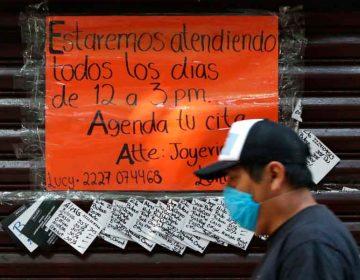 Comercios de la capital poblana reabrirán pese a decreto que lo prohíbe