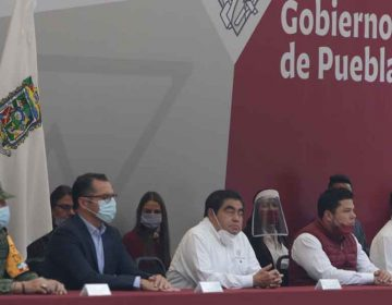 Con cámaras escondidas investigan a gobernador de Puebla