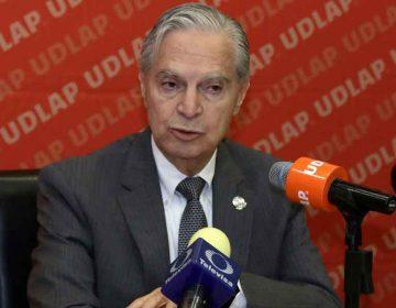 Consorcio Universitario rechaza nueva Ley de Educación poblana