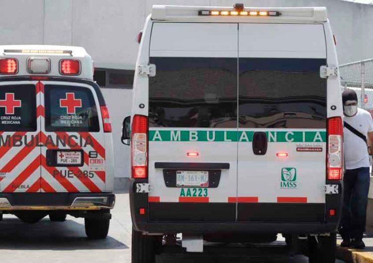 Continúan muertes por coronavirus en Puebla, asciende ha 452