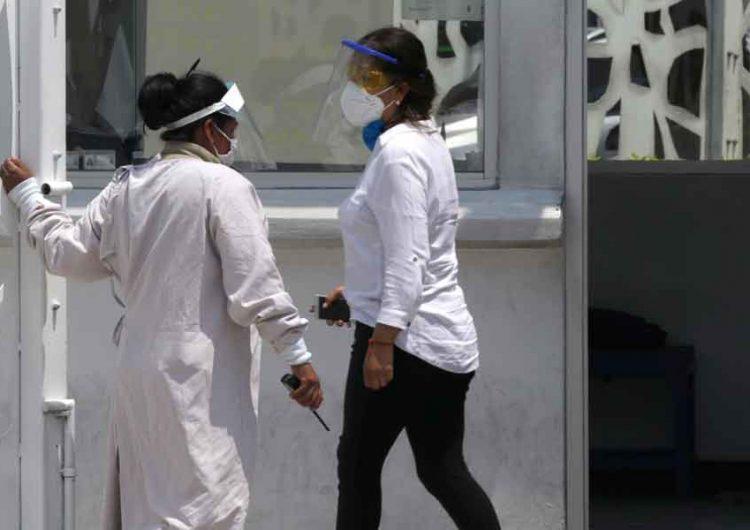 Crece curva, mil 118 infectados y 254 muertos por Covid en Puebla