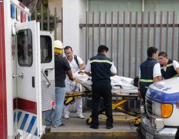 Cuatro hospitales Covid ya se encuentran saturados en Puebla