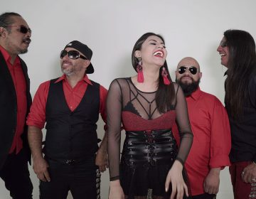 Revalorar la cultura y la música, aun en cuarentena