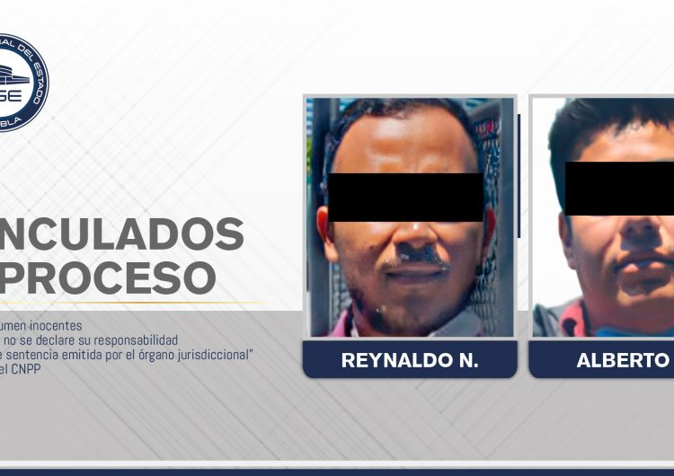 Detienen a dos hombres en Palmar de Bravo,Puebla con 3 mdp