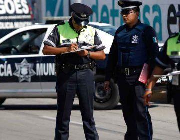 Detienen a regidor de Ciudad Serdán, Puebla; conducía camioneta con reporte de robo
