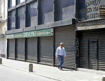 Economía poblana será reactivada este 15 de junio; sera gradual y ordenada