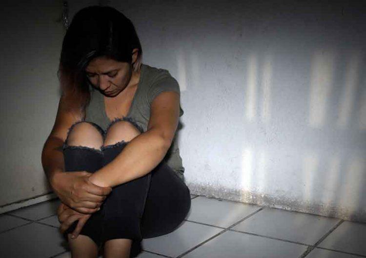 El confinamiento esta generando violencia de pareja en Puebla