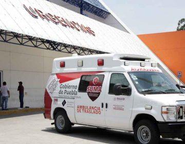 El contagio por coronavirus sigue multiplicandose en Puebla